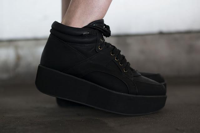 Creeper Sneakers