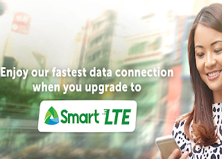 How To Upgrade Smart SIM To LTE