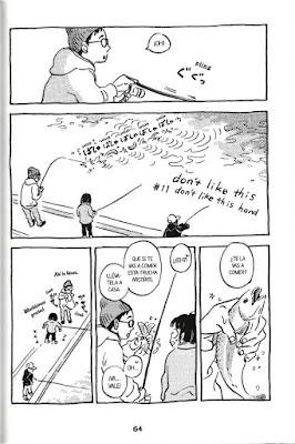 Manga: Reseña de Don't Like This de Kaori Tsurutani - Editorial Fujur