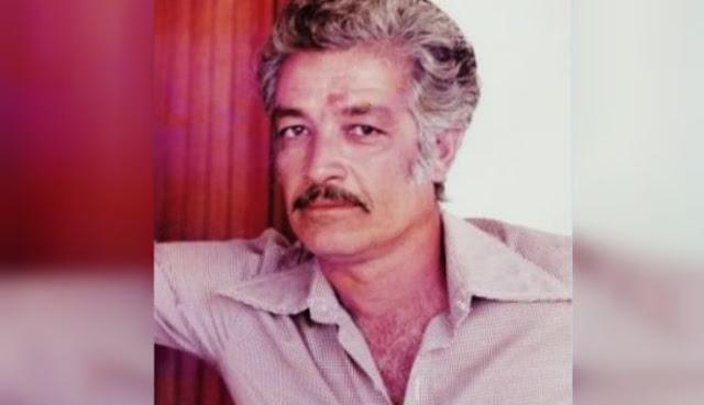Έσβησε ο ακρίτας Δημήτρης Καμπόσος φρουρός της νησίδας Λέβιθα