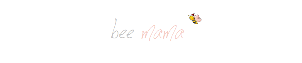 bee mama | beauty, parenting & lifestyle blog