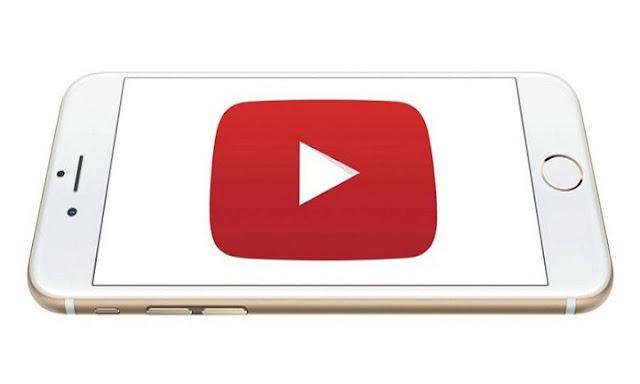 تحميل الفيديو من اليوتيوب بدون تطبيقات للايفون وحفظه في الاستديو