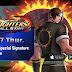 SEE WHO IS STRONGER IN THIS BURNING DREAM MATCH UPDATE, AS SPECIAL SIGNATURE KYO AND IORI ARRIVE IN THE KING OF FIGHTERS ALLSTAR