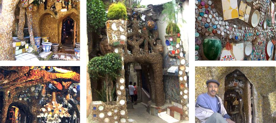06 casa de pedra - Ame Paraisópolis você também