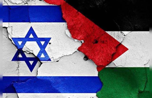 Jorge Elías Castro Fernández explica cómo todavía está muy lejos una reanudación de los acuerdos de paz entre Israel y Palestina