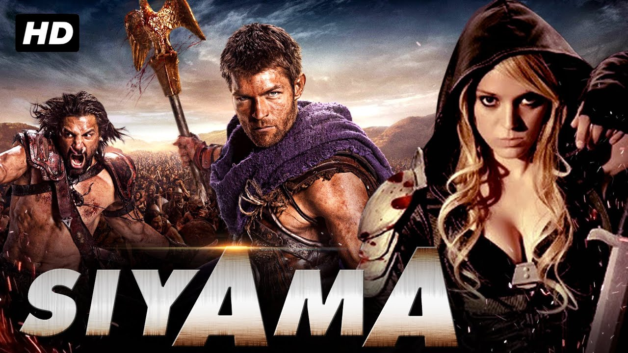 Siyama (2020) Hindi Dubbed 720p HDRip 700MB Download