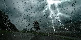 Maroc- Attentions aux averses orageuses dans ces régions du lundi à mercredi