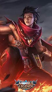 Valir Pale Flame Rework Heroes Mage of Skins