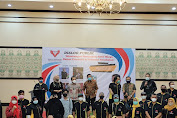 Baqoel Concern Mendukung Kegiatan Sosial dan Kerelawanan di Indonesia