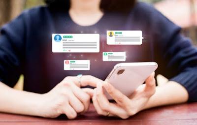 Jenis Saluran Pemasaran Digital