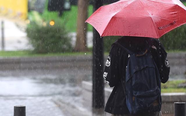 المديرية العامة للأرصاد الجوية تكشف طقس الإثنين