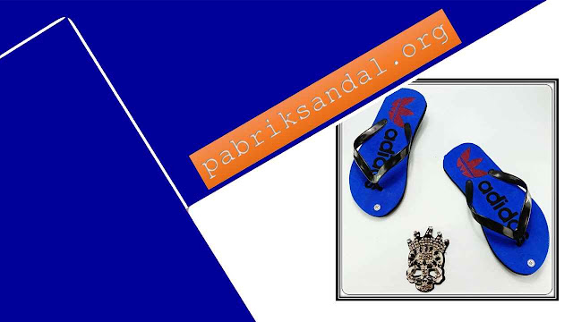 Pabrik Sandal Pria Simplek Termurah - Sandal AB Levis Simplek