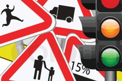 نص قانون المرور الجديد عقوبات 6 آلاف ريال غرامة عاكسي السير في السعودية .. استعلام المخالفات المرورية لمخالفي قانون المرور
