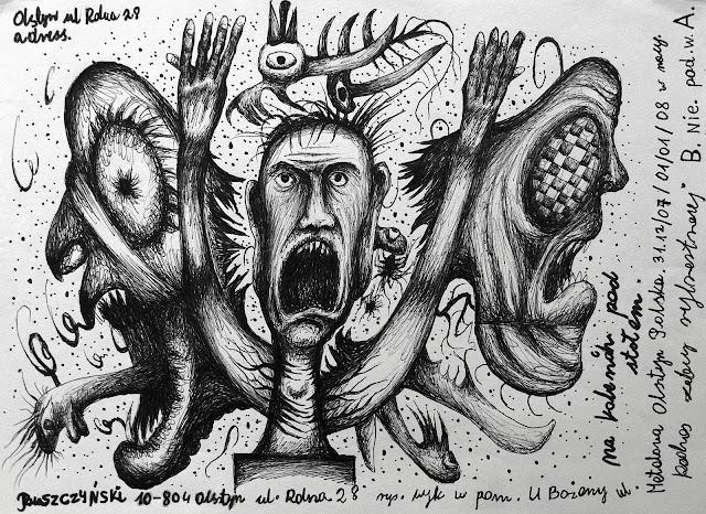 """Résultat de recherche d'images pour """"croquis et dessins d'objets bizarres"""""""