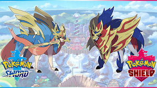 Pokémon Sword & Shield - Novo trailer traz batalhas incríveis