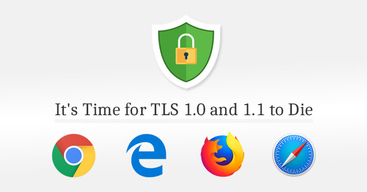 Web-browser-tls-support