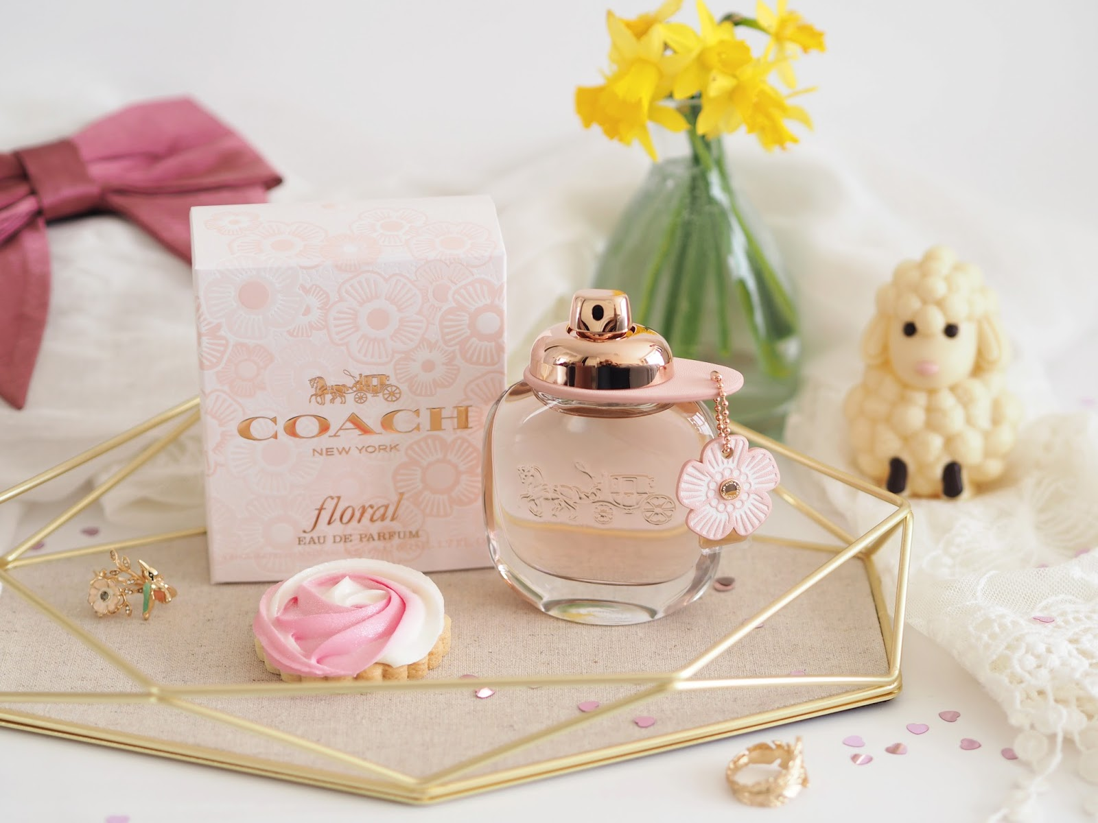 Spring Fragrance Edit, Katie Kirk Loves, UK Blogger, Beauty Blogger, Fragrance Blogger, Spring Scents, Spring Perfume, Fragrance Direct, Spring Ready, 5 Scents For Spring, Floral Fragrances