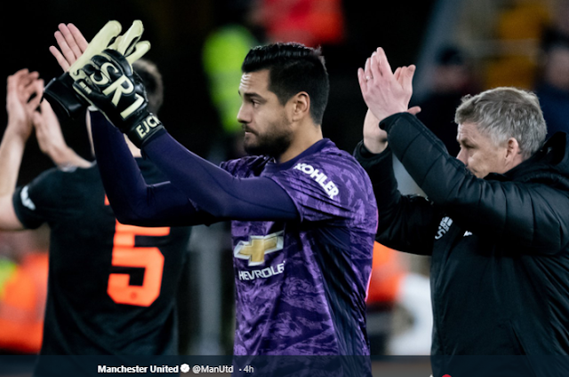 Rio Ferdinand was upset with Man United's performance against Wolves