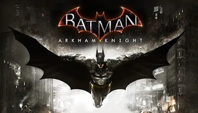 Batman Arkham Knight Highly Compressed 1GB PC Game Free Download