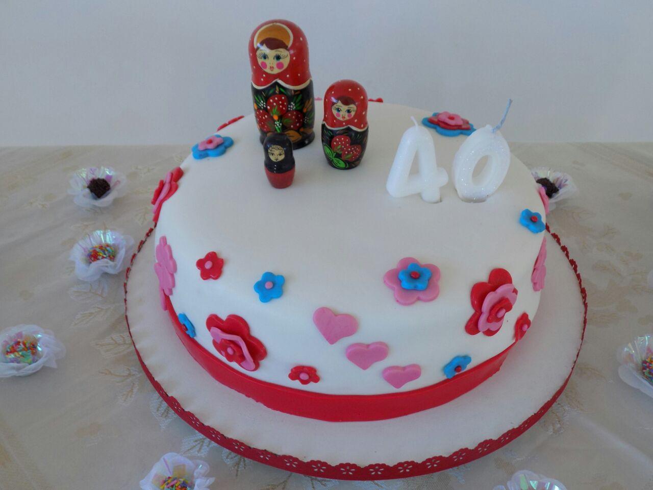 Terapia da casa festa da matrioska comemorando 40 anos - Matrioska in terapia ...