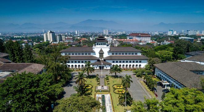 Daftar Objek Wisata di Kota Bandung