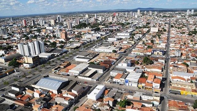 Feira de Santana registra novos 151 casos do novo coronavírus em um dia