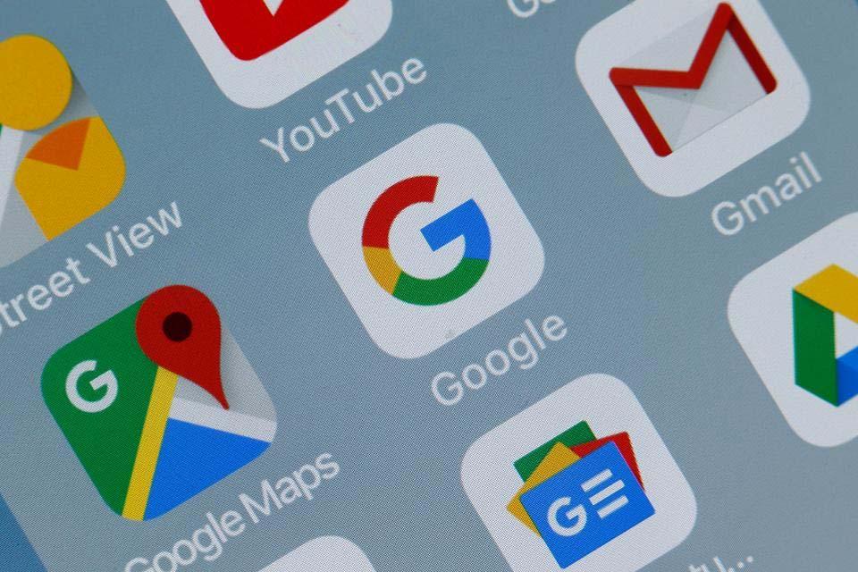خدمات Google GMS