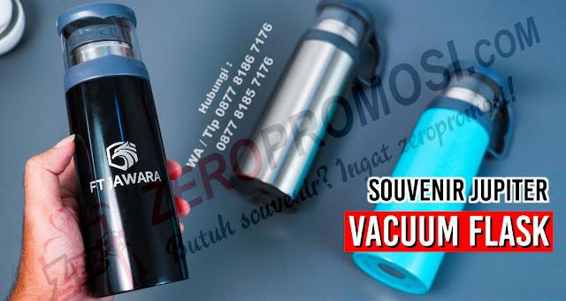tumbler jupiter, jupiter vacuum flask, souvenir tumbler, tumbler promosi, souvenir botol minum, souvenir tumbler murah, jupiter vacuum flask, zeropromosi, souvenir kantor, barang promosi