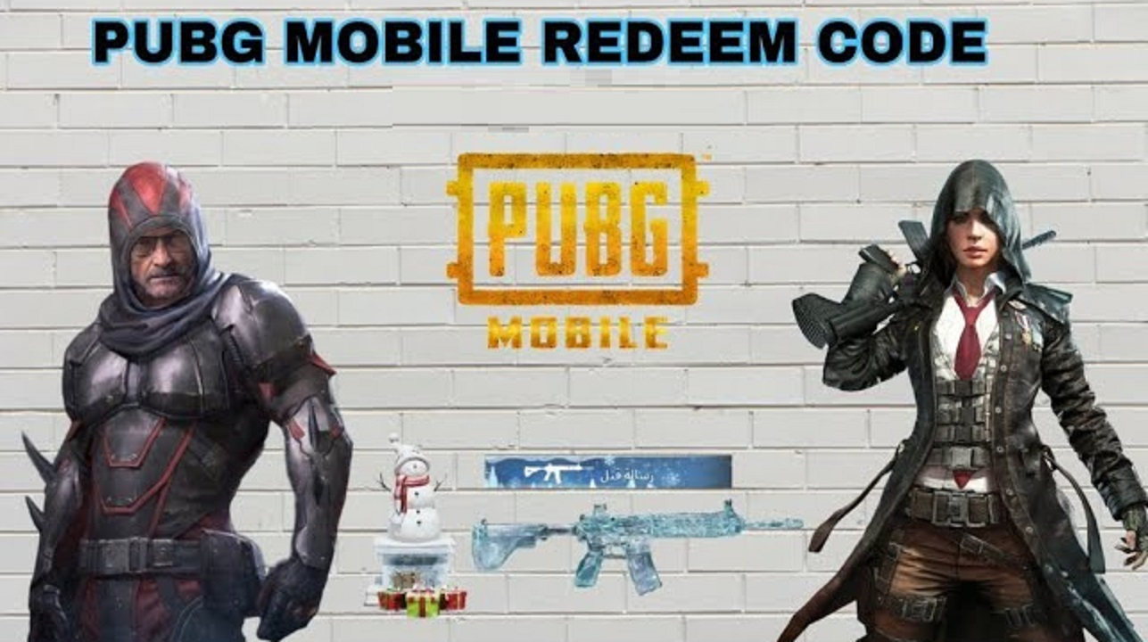 PUBG Mobile: Steps to Redeem Code in the game