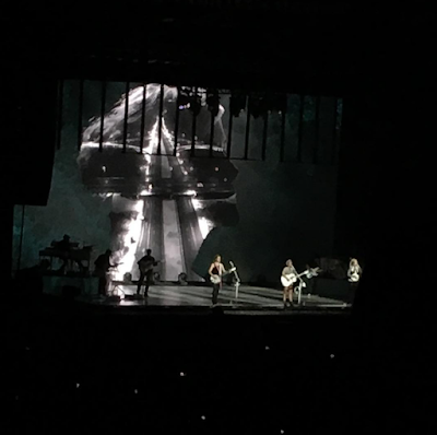 Dixie Chicks, DCX, tour, Minnesota State Fair