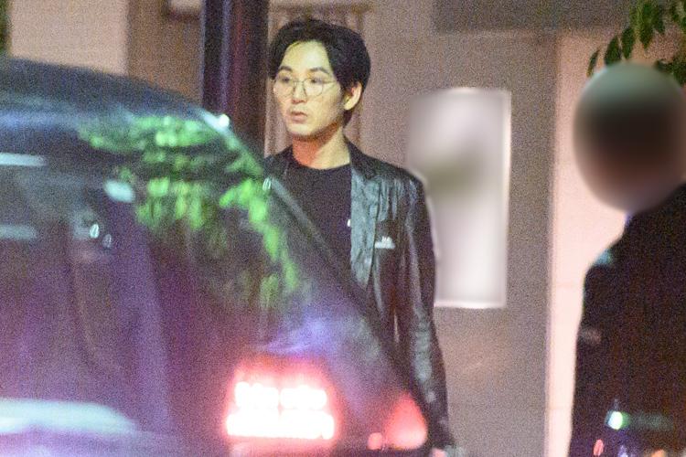 Nomura shuhei dating after divorce