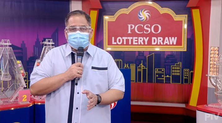 PCSO Lotto Result April 25, 2021 6/58, 6/49, Swertres, EZ2