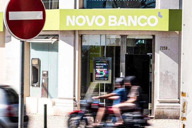 Novo Banco vendeu seguradora com desconto de 70% a magnata corrupto