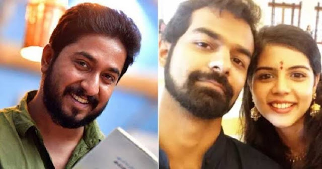 Pranav Mohanlal and Kalyani Priyadarshan is ready to romance in Vineeth Sreenivasan's Hridayam