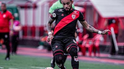 Após classificação do Atlético-GO no Goiano, Natanael projeta 'reencontro especial' pela Série A
