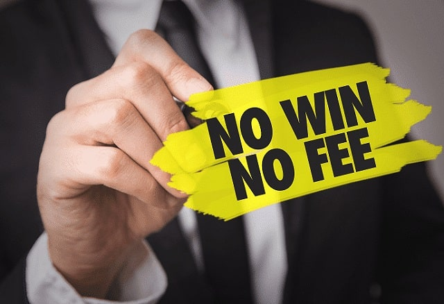 reasons choose no win no feel legal services winning lawyer