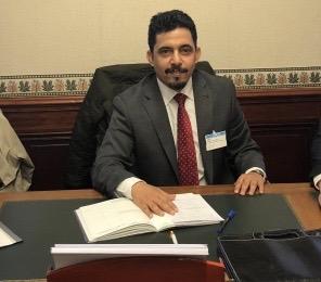 أبي بشراي البشير : من المؤكد أن الإتحاد الأوروبي لا يعترف بالسيادة المزعومة للمغرب على الأجزاء التي يحتلها من الصحراء الغربية.