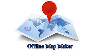 AllMapSoft Offline Map Maker Full Version