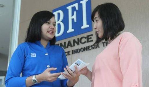 Alamat Lengkap Dan Nomor Telepon BFI Finance Di Sumsel