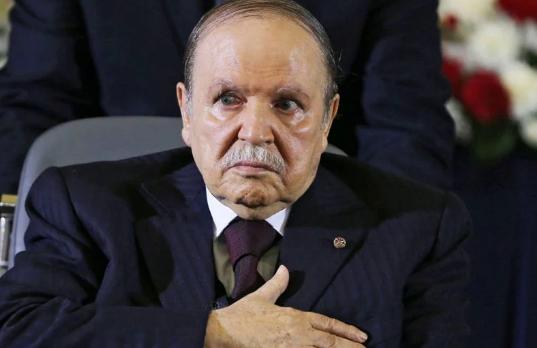 """محكمة جزائرية تطالب بسجن """"البنت الخفية"""" لبوتفليقة"""