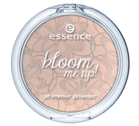 essence bloom me up! – shimmer powder