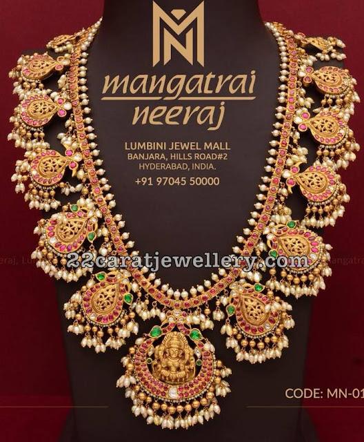 Lakshmi Gottapusalu Set my Mangatrai