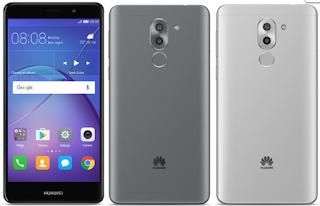 Huawei mate p9 Lite