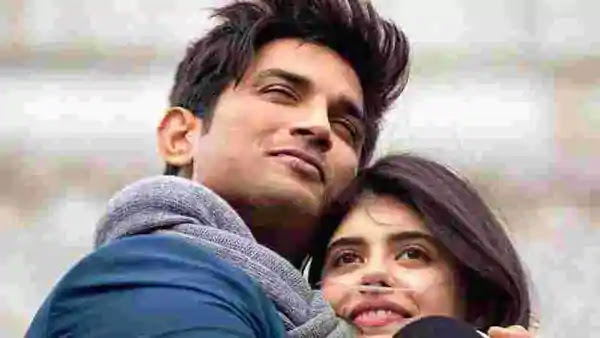 Sushant singh rajput 2020 film