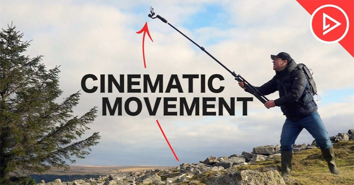 How To Shoot Hollywood Camera Moves WITH A PHONE!