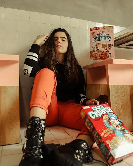 Camila Fernández Photos