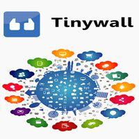 Tinywall Firewall Download Free for Windows