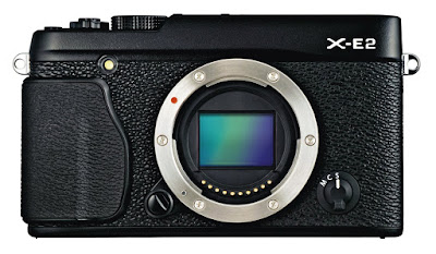 digital camera best buy Fujifilm X-E2 Digital Camera Review digital camera review