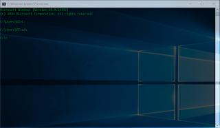 Cara Mudah Pembersihan dan Pencegahan Virus Pada Windows OS