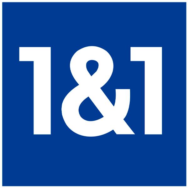 1&1 Ionos Logo Vector Free Download (.ai, .eps, .cdr , .svg)